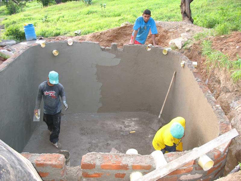 Cisterna de 24 000 litros