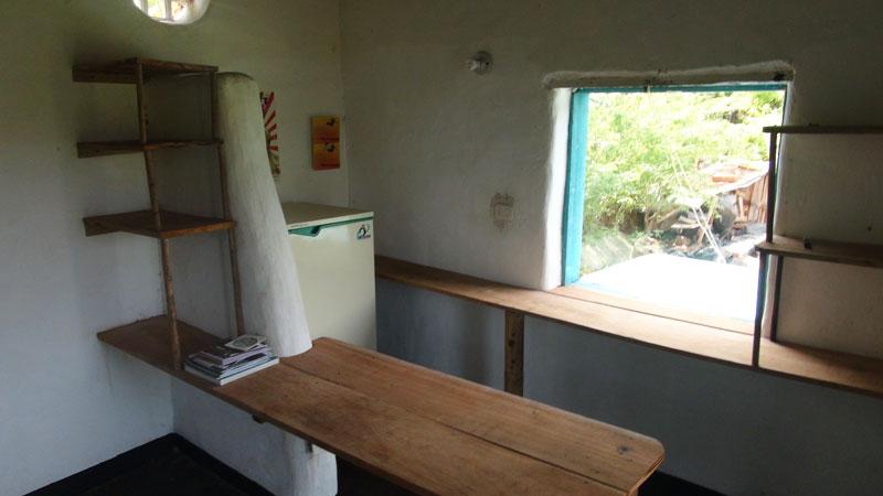Como hacer muebles de madera para cocina integral azarak - Como hacer cocinita de madera ...
