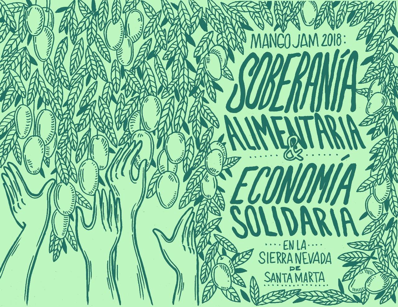 Soberania alimentaria y Economia solidaria!