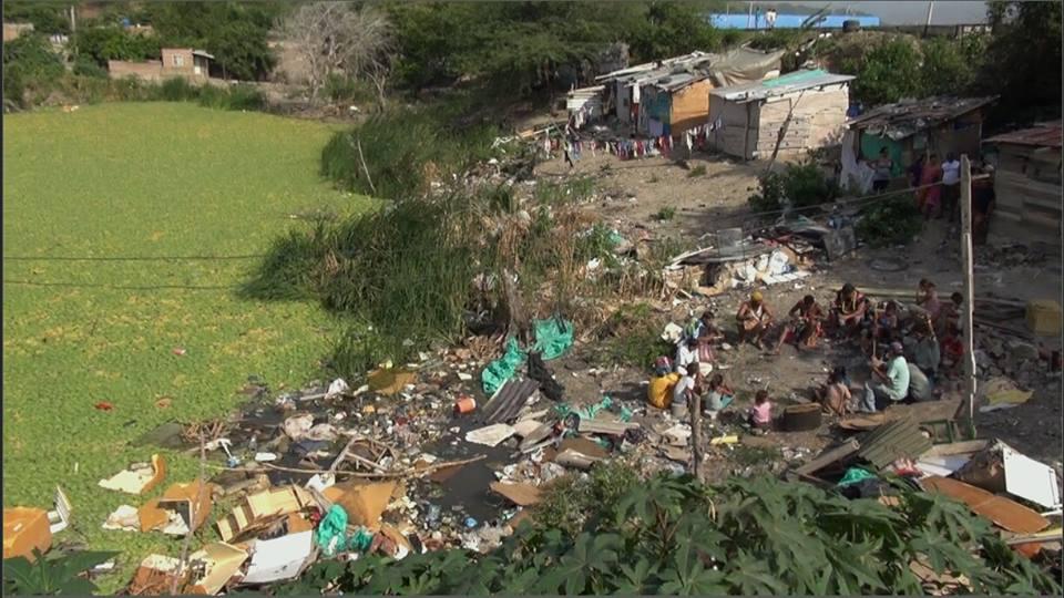 Reciclaje en Santa Marta