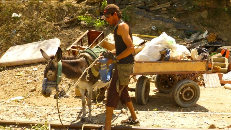 chungo and cart