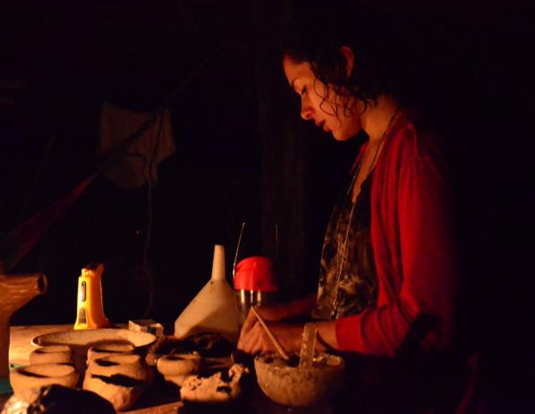 Residente 2013 – Viviana Gamboa