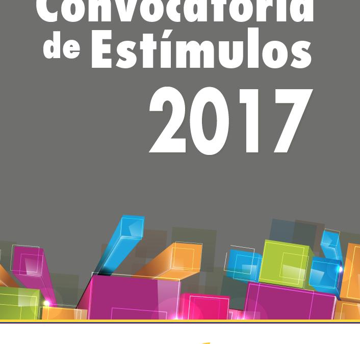 Convocatoria Residencias artisticas 2017