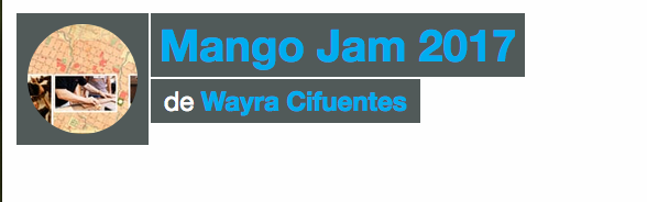Video promocional Mango Jam
