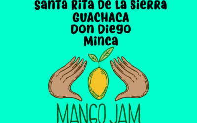 Programacion Mango Jam 2018