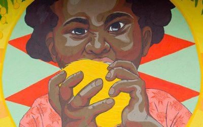 Articulo sobre el Mango Jam!