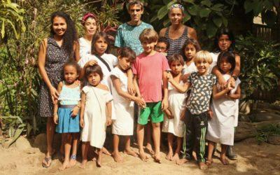 Proyecto educativo Los Lobitos del Selvatorium
