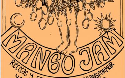 Fanzine Mango Jam  2020 !