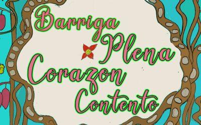 Barriga Llena, Corazon Contento: tercer Capitulo : VOZ DE LAS PLANTAS